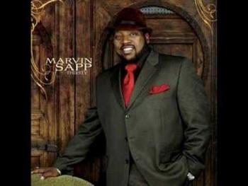 Marvin Sapp - He Won't Fail (I Love this Song)
