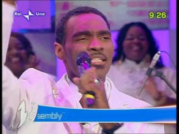 Gospel - Earnest Pugh and the Assembly