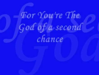 Hezekiah Walker - Second Chance