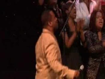 "COGIC Hezekiah Walker "" Lift Him Up"" Praise Break Dance"