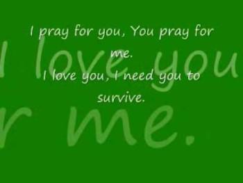 Hezekiah Walker: I need you to Survive *Lyrics*