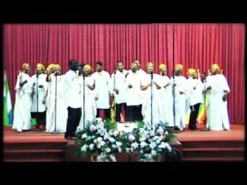 Praise Medley Pt 1 by Royal Priesthood (PIWC, ELICOP)