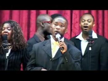 Sacrifice of Praise Pt 1 by Royal Priesthood (PIWC, ELICOP)