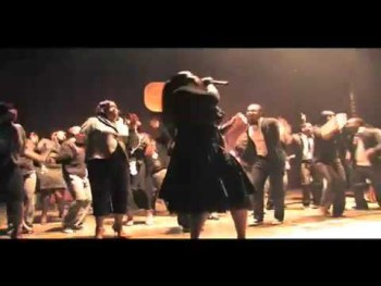 Youthful Praise - He Is Exalted