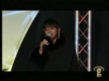 Vanessa Bell Armstrong - Hallelujah & Twinkie Clark (2009 BMI Trailblazers Of Gospel Awards)