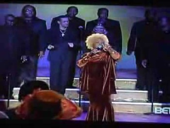 Vanessa Bell Armstrong Peace Be Still LIVE