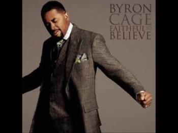 Byron Cage - Broken But I'm Healed