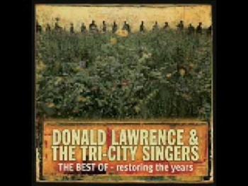 Donald Lawrence - I Am God
