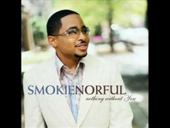 Smokie Norful-Where would i be