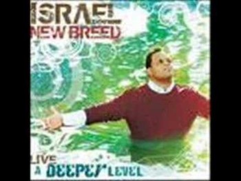 Israel Houghton - I Will Search