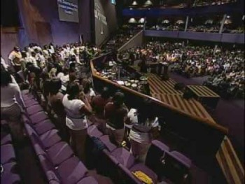 Mount Zion College Choir : I Know What Prayer Can Do September 20, 2009