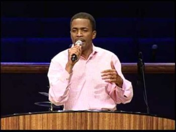 "Pastor Chris Wimberly ""An Invitation to a Celebration"" Pt. 2"