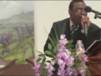 Pastor Samuel K. Hunter, Jr. Closing I Came To See Jesus