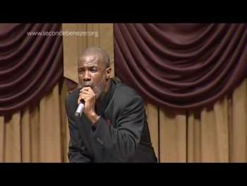 ...By The Grace of God - Bishop Noel Jones Preaching