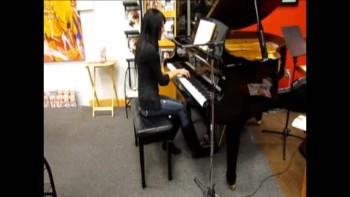 Karina Bardosh- Taught Me to Love