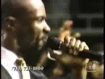 Bishop Noel Jones - Moving From Praise To Thanksgiving Pt 5