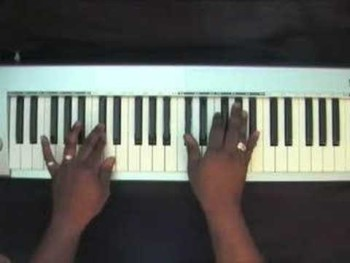 Piano Tutorial - Not About Us - Bishop Noel Jones