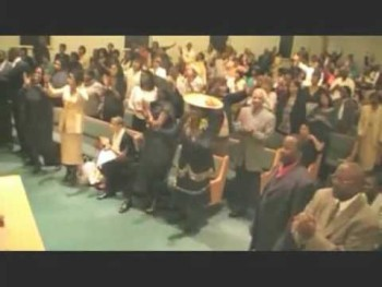 Keeping Our Father's Vision - Bishop Noel Jones, Donnie McClurkin & Marvin Winans