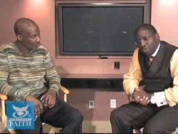 Straight Talk - Bishop Noel Jones Interview Pt. 3