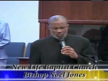 noel jones 2018 itinerary Bishop Noel Jones  Going Where I Never Been pt. 1   Ministry Videos noel jones 2018 itinerary