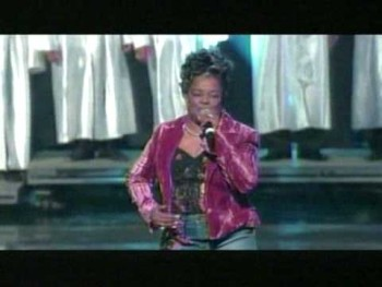 SHIRLEY CAESAR LIVE - JAILBIRD - DALLAS LOCKETT
