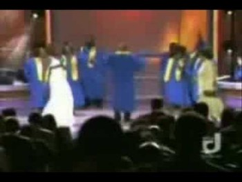 Yolanda Adams & Shirley Caesar - Jesus Will Fix It