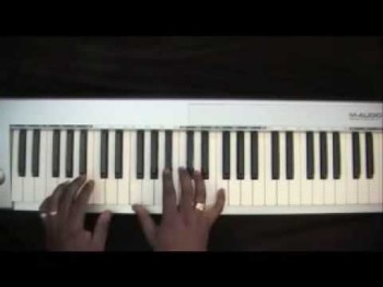Piano Tutorial - Jesus (How I Love Calling Your Name) - ShirleyCaesar