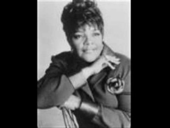 Amazing Grace - Shirley Caesar (Old Time Gospel)