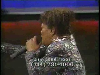 Shirley Caesar (Who Is He?)
