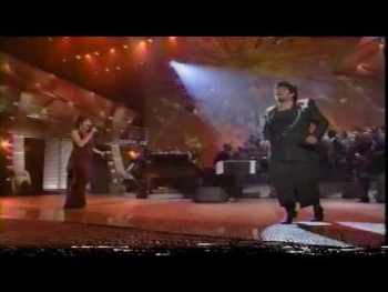Shirley Caesar, Whitney Houston, Cece Winans - Heaven, Live!