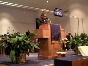 NEMBC 11/6/09 featuring Rev. Shirley Caesar 03