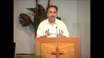 Romans 1:5-7 Bible Teaching w/JD @ CC Kaneohe 01-09-2010 A.D.