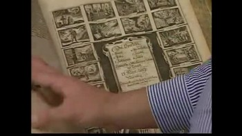 340 Year Old Bible Discovered in Wisconsin