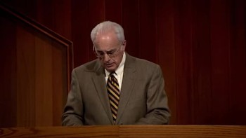 The Essentials of Discipleship (1 Corinthians 4:1-21) - John MacArthur
