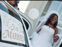 Bishop TD Jakes Daughter Sarah's Fairy-tale Wedding.