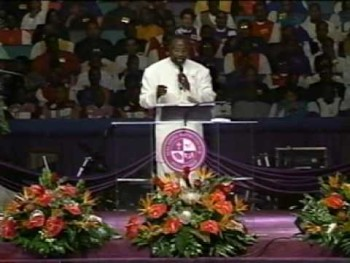 Breaking The Cycle 1 (The Prayer) - Bishop TD Jakes