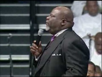 God Knows What's Hidden Inside of You (It's In The House 2) - Bishop TD Jakes