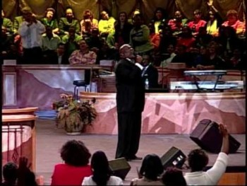 Bishop Td Jakes Along The Way Part 1