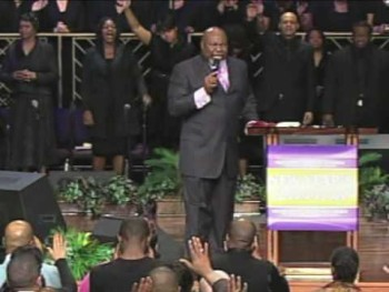 Bishop Td Jakes 2009 one more year part 2