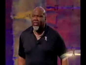 Bishop TD Jakes Along The Way part2