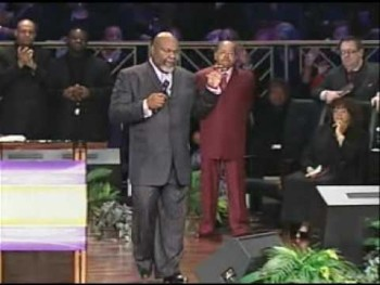 Justice Demanded Death, Mercy Said No! 5 - Bishop TD Jakes (Bible Teaching)