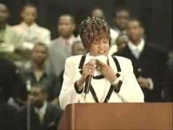 """AIM Convention 2004""--Dr. Dorinda Clark-Cole"