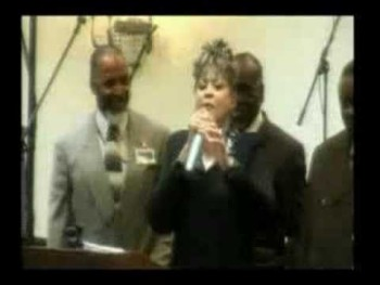 """Don't Let Your Fire Go Out""--Dr. Dorinda Clark-Cole"