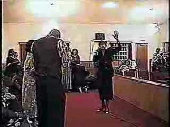 Old Cooper Temple COGIC 1997-Dorinda Clark-Cole