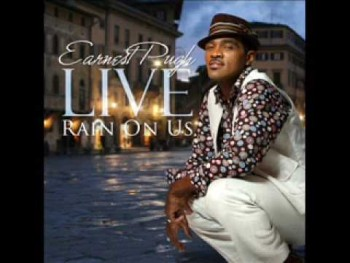 Earnest Pugh shares about his latest release Rain on Us featuring Vanessa Bell Armstrong.