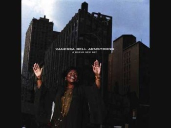 Vanessa Bell Armstrong - Somebody Prayed
