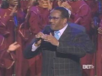GOD WILL DELIVER ON TIME - ISRAEL, VANESSA BELL ARMSTRONG, VICKI YOHI, BOBBY JONES