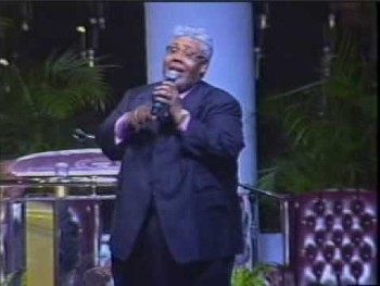 COGIC Pastor Rance Allen Hear My Voice Holy Convocation 2006 - Ministry  Videos