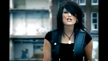BarlowGirl - Never Alone
