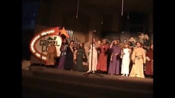 SHBC Children's Musical Clip One